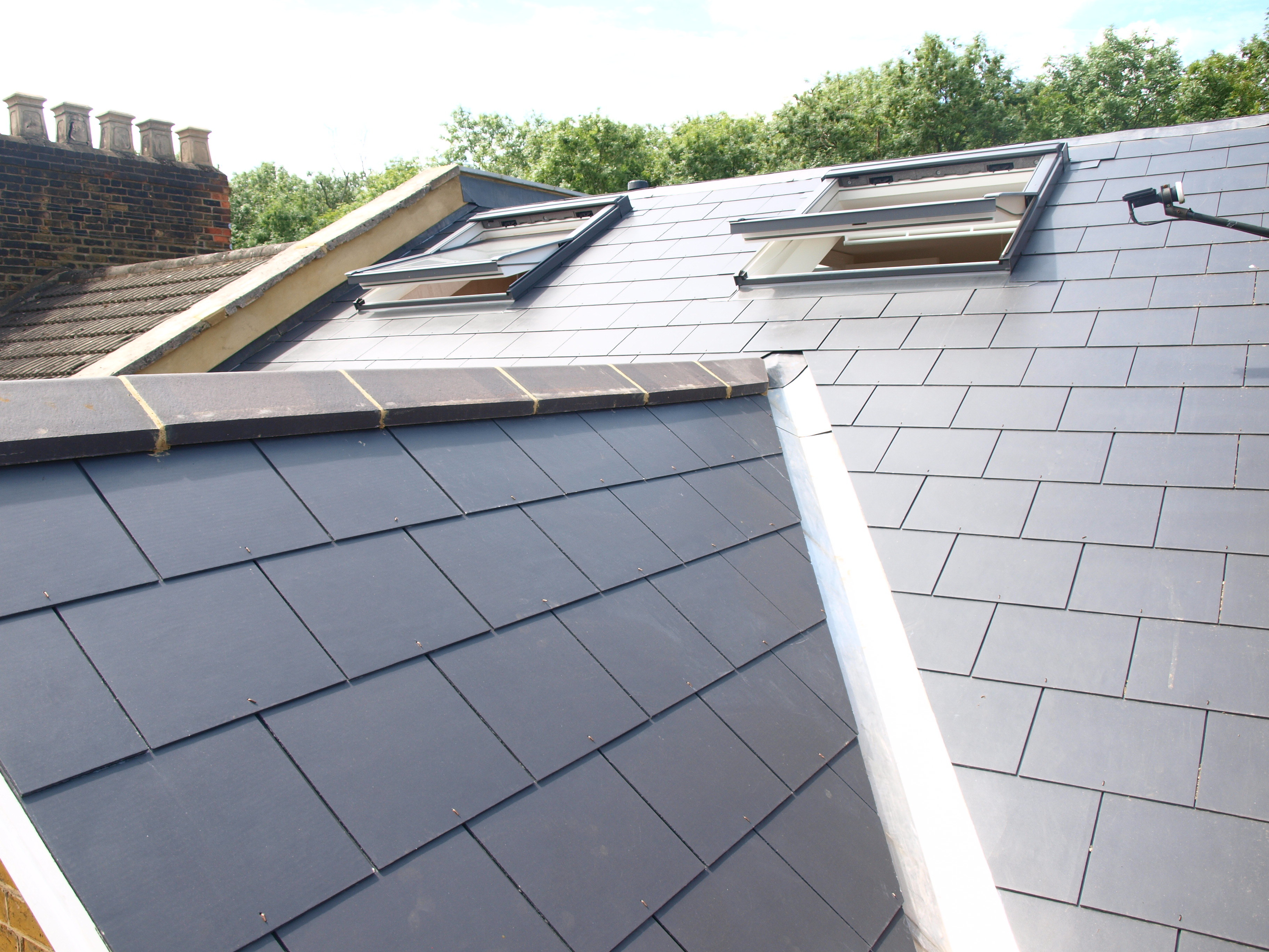 Loft Conversion Roof