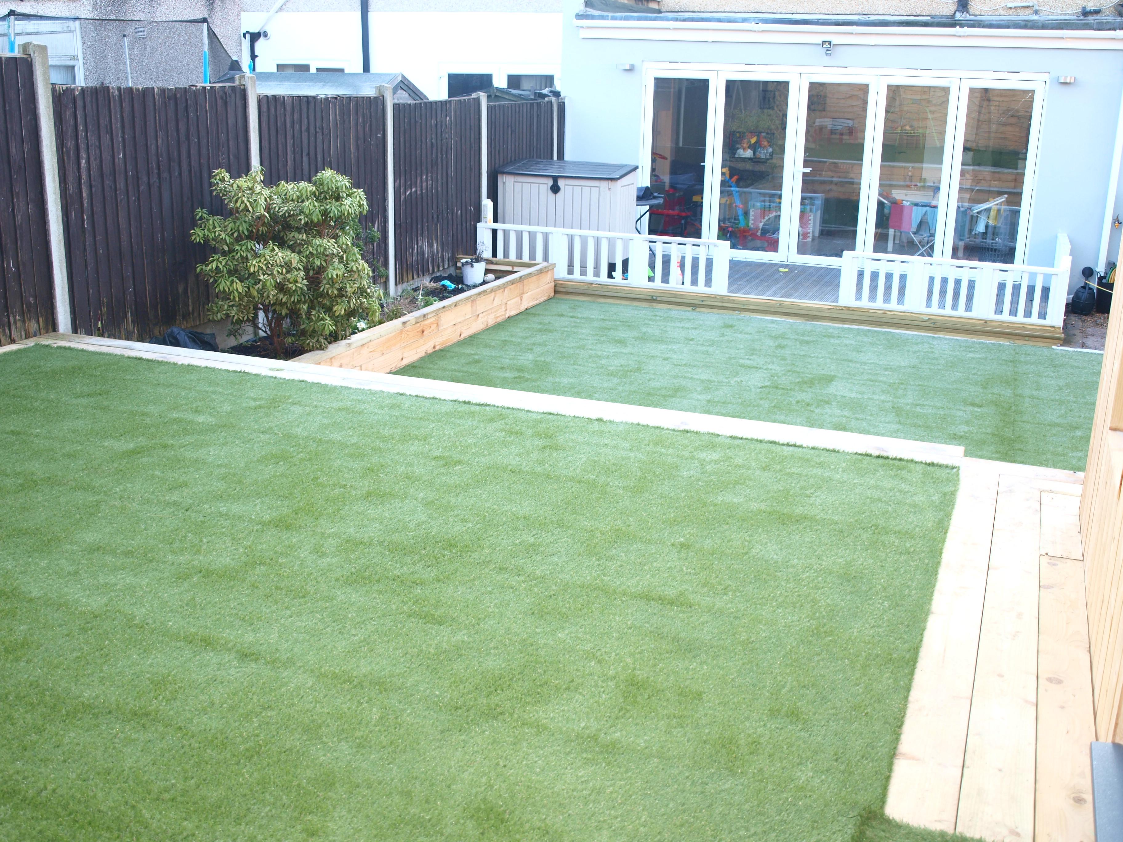 Garden home office slk services for Home and garden services