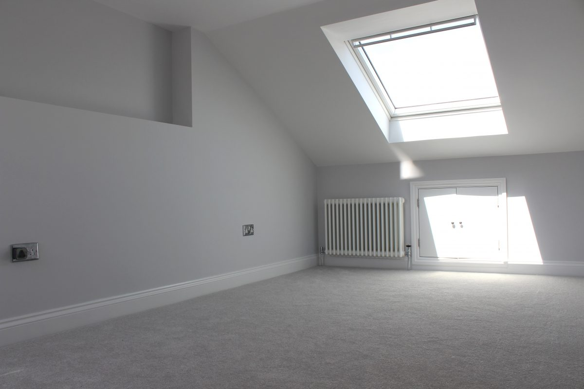 Brockley Loft Conversion Company
